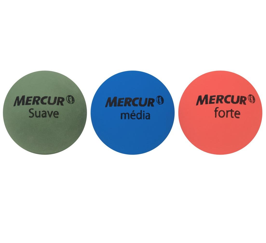 Polisani Materiais Médicos - BOLA FISIOBOL BC140 MERCUR